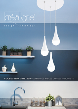Catalogue CREALIGNE 2015/2016