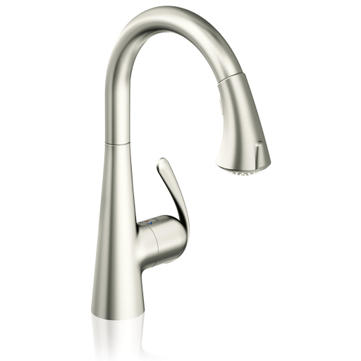 Groupe sofive pxi cuisine design 32294sd1 for Grohe evier cuisine