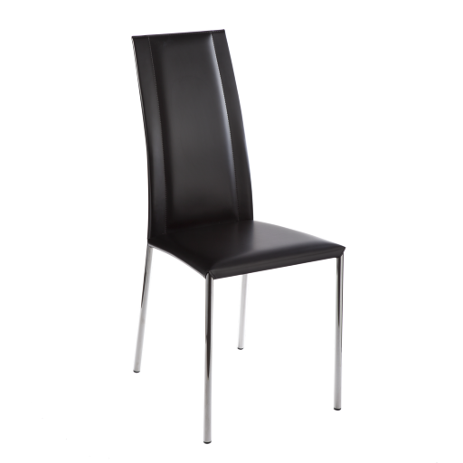 Groupe sofive crealigne chaise chloe a761 - Chaises polycarbonate transparent ...